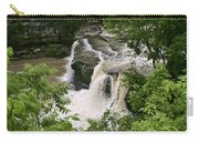 Upper Cataract Falls Carry-all Pouch
