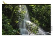 Upper Catawba Falls Carry-all Pouch
