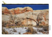 Upper Colorado River Scenic Byway Carry-all Pouch