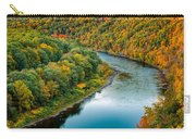 Upper Delaware River Carry-all Pouch