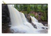 Upper Gooseberry Falls Carry-all Pouch