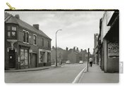 Upper High Street, Lye - 1960's    Ref-63 Carry-all Pouch