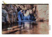 Upper Jemez Falls New Mexico Carry-all Pouch