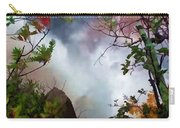 Upper Kaaterskill Falls Carry-all Pouch