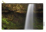 Upper Latourelle Falls Carry-all Pouch