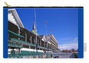 Upper Level Viewing Stands At Churchill Downs Carry-all Pouch