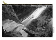 Upper Madison Creek Falls Three Carry-all Pouch