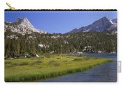 Upper Pine Lake Carry-all Pouch