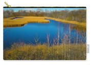 Upper Roxborough Reservoir Carry-all Pouch