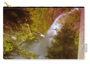 Upper Union Creek Falls  Carry-all Pouch