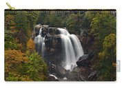 Upper Whitewater Falls - Nc Carry-all Pouch
