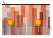 Uptown Carry-all Pouch