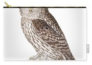 Ural Owl Carry-all Pouch