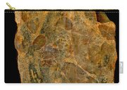 Uranium Ore Conglomerate Carry-all Pouch