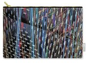 Urban Abstract 236 Carry-all Pouch