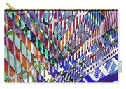 Urban Abstract 352 Carry-all Pouch