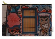 Urban Art Carry-all Pouch