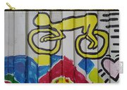 Urban Container Art Carry-all Pouch