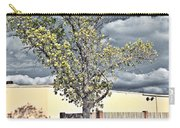 Urban Cottonwood Carry-all Pouch