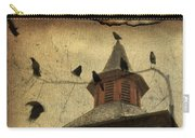 Urban Crows Carry-all Pouch