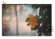 Urban Flora Carry-all Pouch