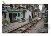 Urban Hanoi Carry-all Pouch