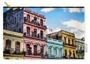 Urban Havana Carry-all Pouch