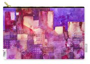 Urban Landscape 4 Carry-all Pouch