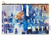 Urban Landscape No.1 Carry-all Pouch