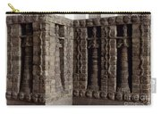 Uruk: Innin Temple Facade Carry-all Pouch