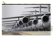 U.s. Air Force C-17 Globemaster IIis Carry-all Pouch