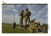 U.s. Air Force Combat Controllers Carry-all Pouch