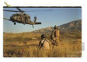U.s. Air Force Pararescuemen Signal Carry-all Pouch
