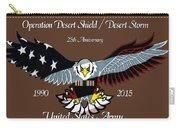 Us Army Desert Storm Carry-all Pouch