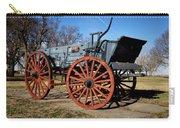 Us Buckboard Wagon Carry-all Pouch