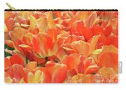 United States Capital Tulips Carry-all Pouch