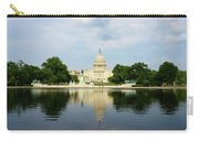 Us Capitol 1 Carry-all Pouch