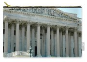 Us Capitol - Back Side Carry-all Pouch