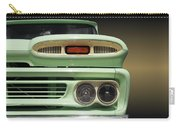 Us Classic Car Pickup 1960 Carry-all Pouch