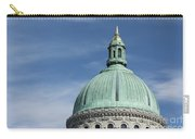U.s. Naval Academy Chapel Dome Carry-all Pouch