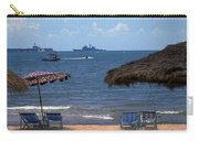 Us Navy Off Pattaya Carry-all Pouch