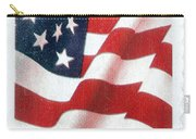 U.s. Postage Stamp, 2003 Carry-all Pouch