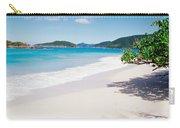 Us Virgin Islands, St. John, Cinnamon Carry-all Pouch