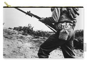 U.s World War II Infantry, 1942 Carry-all Pouch