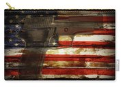 Usa Handgun Carry-all Pouch