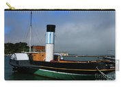Usa Paddle Steamer Eppleton Hall Newcastle Carry-all Pouch