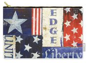 Usa Pride 1 Carry-all Pouch