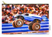 Usaf Afterburner Monster Jam Carry-all Pouch
