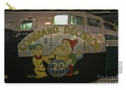Usaf Museum B-29 Korea Carry-all Pouch