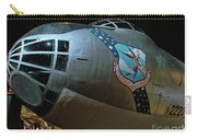 Usaf Museum B-36 Cold War Carry-all Pouch